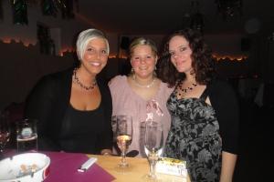 Geburtstag Laura / Appi / Steffi 2012