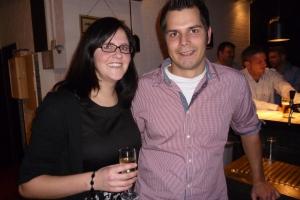 30. Geburtstag Julia & Marc 2012