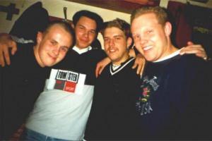 Basti Comeback 1998