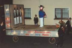 1992 - Bepo der Schellenbaum