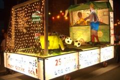 2005 - 25 Jahre Schützenfussballturnier