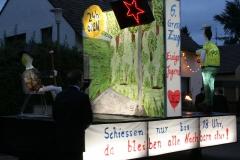 2007 - Schiessstand in Grimlinghausen
