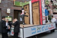 2010 - Der grüne Dino braucht Nachwuchs