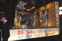 "2015 -  25 Jahre ""Ewige Jugend"""