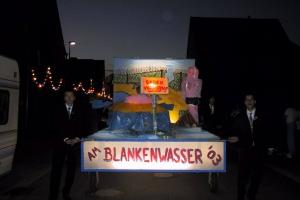Fackelzug 2003