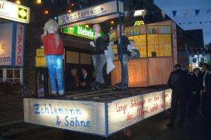 Fackelzug 2004