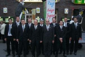 Fackelzug 2007