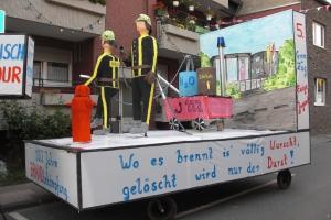 Fackelzug 2009