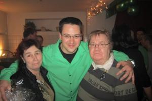 Geburtstag Hoschi 2010