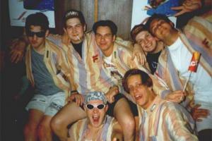 Grenadierball 1998