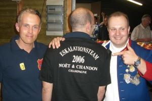 Grenadierfrühschoppen 2007