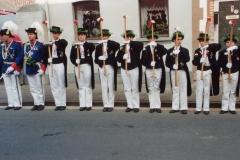 1992 - Frontabnahme