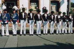 1993 - Frontabnahme