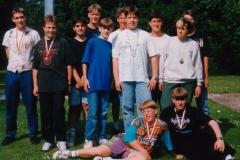 1993 - Zugschiessen