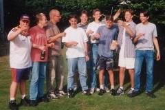 1996 - Zugschiessen
