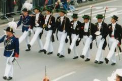 1996 - Parade