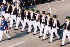 1999 - Parade