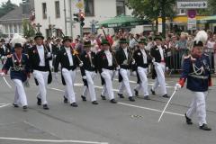 2005 - Parade