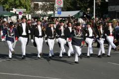 2006 - Parade