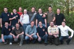 2009 - Zugschiessen