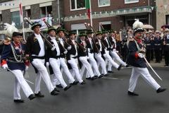 2010 - Parade