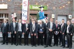 2010 - Fackelzug