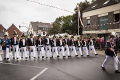 2015 - Parade