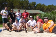 2016 - Mallorca