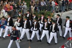 2017 - Parade