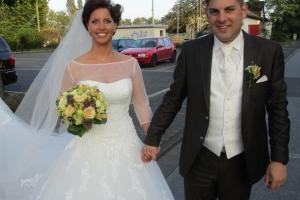 Hochzeit Laura+Schimmi 2014