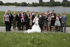 Hochzeit Nicole+Tunsch 2011
