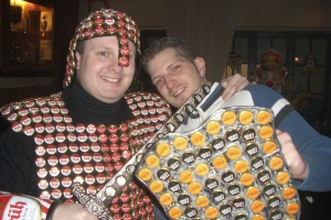 Karneval Hermi 2008