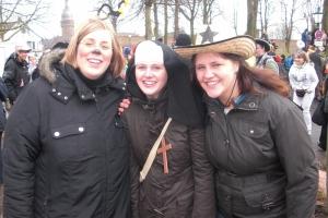 Karneval Zons 2009