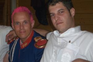 Kirmes Dienstag 2005