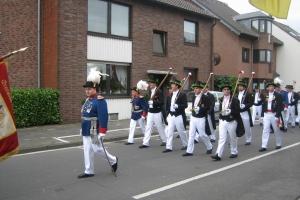 Kirmes Dienstag 2007