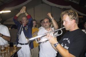 Kirmes Montag 2003