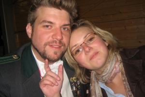 Kirmes Montag 2007