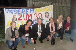 Königsehrenabend 2006