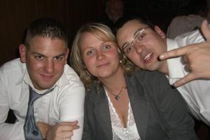 Oberstehrenabend 2007
