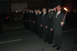 Oberstehrenabend 2008