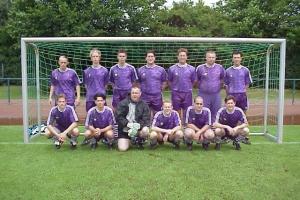 Schützenfussballturnier 1999