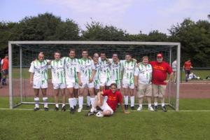 Schützenfussballturnier 2003
