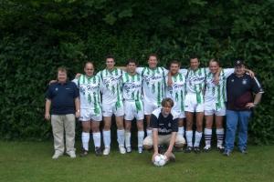 Schützenfussballturnier 2004