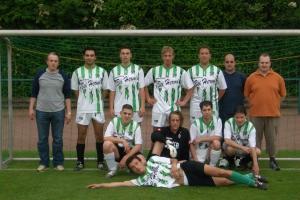 Schützenfussballturnier 2005