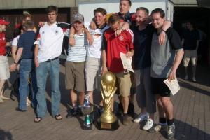 Schützenfussballturnier 2006