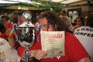 Schützenfussballturnier 2007