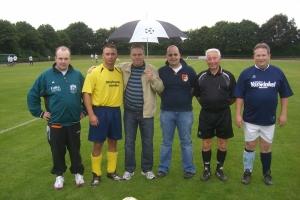 Schützenfussballturnier 2008