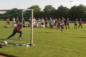 Schützenfussballturnier 2009