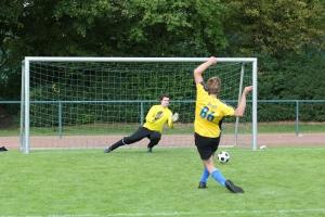 Schützenfussballturnier 2011