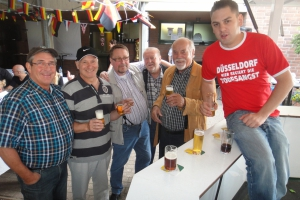 Schützenfussballturnier 2012